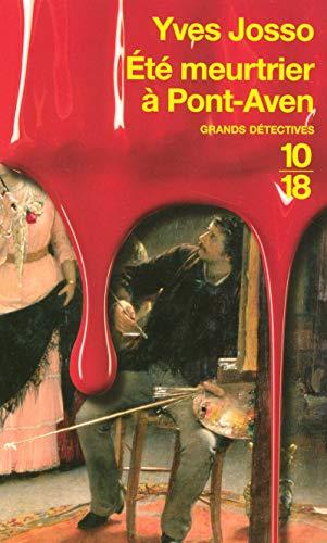 9782264042842: Eté meurtrier à Pont-Aven (French Edition)