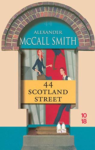 9782264043276: 44 Scotland Street