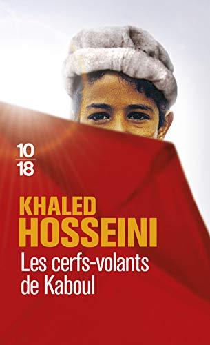 9782264043573: Les cerfs-volants de Kaboul (Domaine étranger)