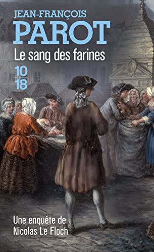 9782264043696: Sang Des Farines (English and French Edition)