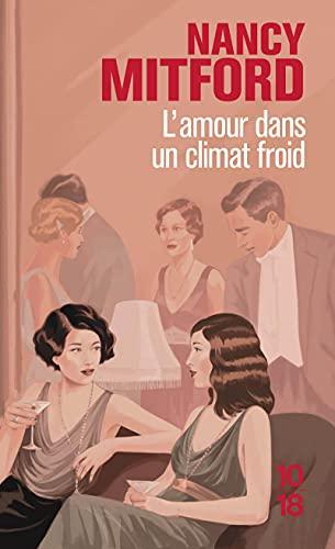 9782264043757: L'amour dans un climat froid (French Edition)