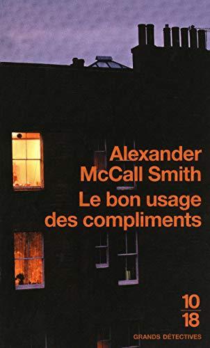 9782264044037: Le bon usage des compliments