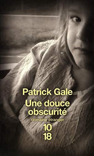 9782264044587: Une douce obscurité (French Edition)