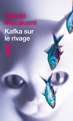 Kafka sur le rivage: Murakami, Haruki