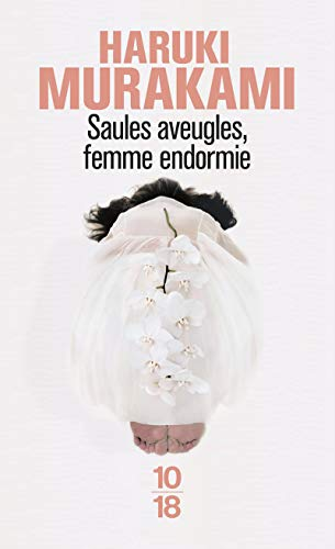 9782264044747: Saules Aveugles Femme Endormie (English and French Edition)