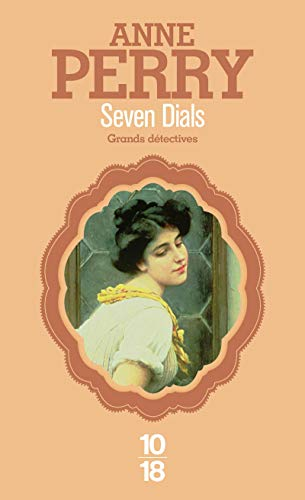 9782264046291: Seven Dials (French Edition)