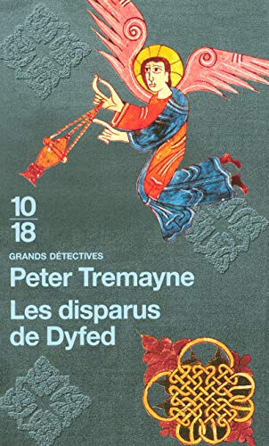 9782264046581: Les disparus de Dyfed (French Edition)