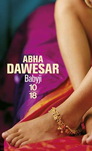 9782264046710: Babyji (French Edition)