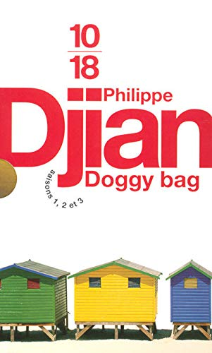 9782264046758: Doggy Bag Coffret en 3 volumes : Saisons 1, 2 et 3