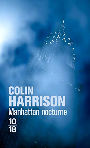 Manhattan nocturne (French Edition) (226404733X) by CLARO Christophe HARRISON Colin