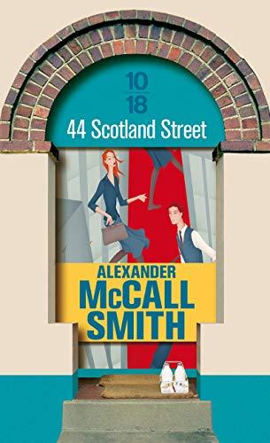 9782264047595: 44 Scotland Street
