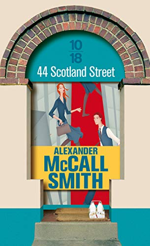 Les Chroniques d'Edimbourg, Tome 1 (French Edition) (2264047593) by Alexander Mccall Smith