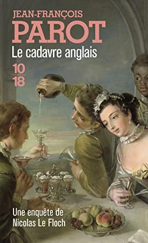 9782264047779: Cadavre Anglais (Grands détectives)