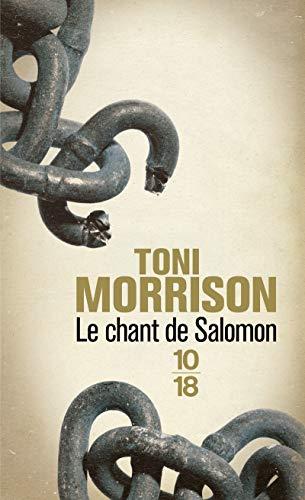 9782264047984: Le chant de Salomon