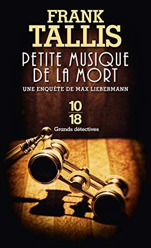 9782264048059: Petite musique de la mort (French Edition)