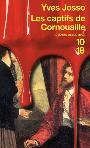 9782264048424: Les captifs de Cornouaille (French Edition)