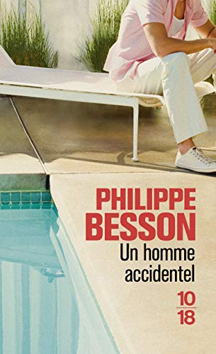 9782264048516: Un homme accidentel