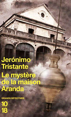 9782264049056: Le mystère de la maison Aranda