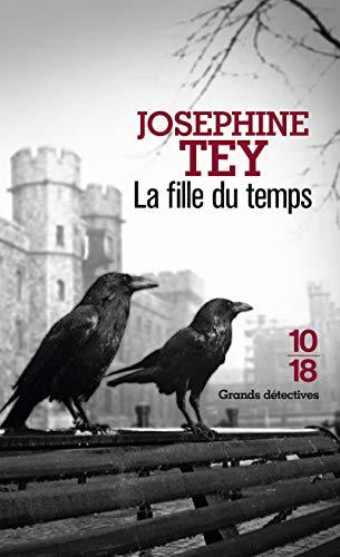 9782264049476: La fille du temps (French Edition)