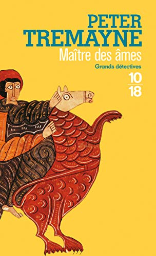 9782264049636: Maitre Des Ames (English and French Edition)