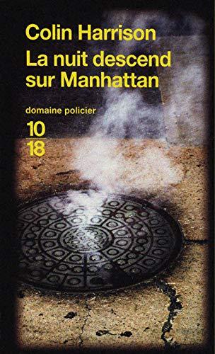 9782264050281: La nuit descend sur Manhattan