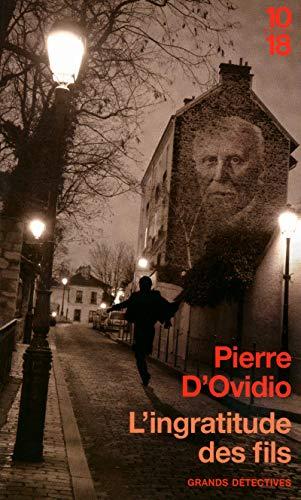 9782264051080: Ingratitude Des Fils (French Edition)