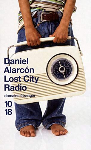 9782264051332: Lost city radio (10/18)