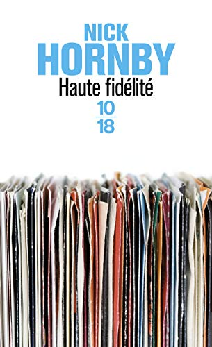 9782264051905: Haute Fidelite (English and French Edition)