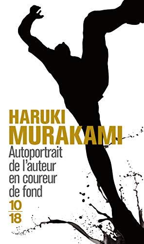 Autoportrait de Auteur Coureur (Littérature étrangère) (French: Murakami, Haruki