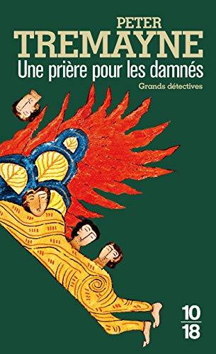 9782264052247: Priere Pour Les Damnes (English and French Edition)