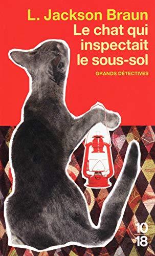 Le chat qui inspectait le sous-sol (2264052813) by NAVARRO Marie-Louise JACKSON BRAUN Lilian