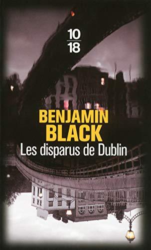 9782264053084: Les disparus de Dublin