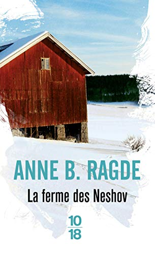 9782264053190: La ferme de Neshov (French Edition)