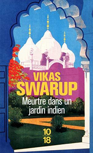 9782264053336: Meurte dans un jardin indien (French Edition)