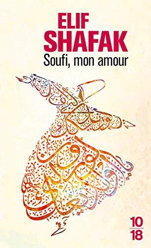 9782264054067: soufi, mon amour
