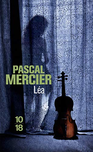 Léa - N° 4538: Mercier, Pascal