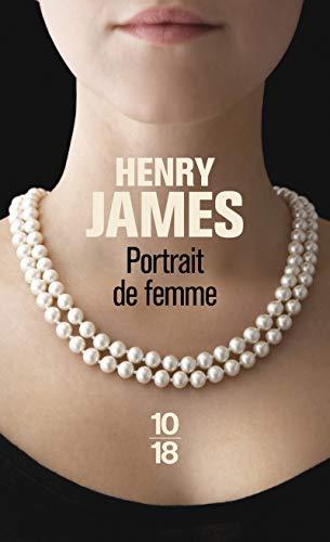 Portrait de femme: James, Henry