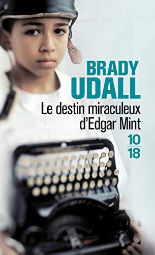 9782264054425: Le destin miraculeux d'Edgar Mint (French Edition)