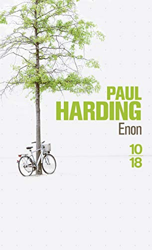 Enon: Harding, Paul
