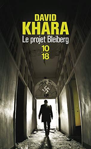 9782264054647: Le projet Bleiberg (Domaine policier)