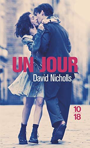 Un jour (French Edition): David Nicholls