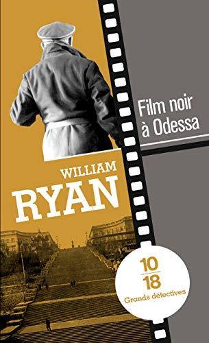 9782264055910: Film noir � Odessa