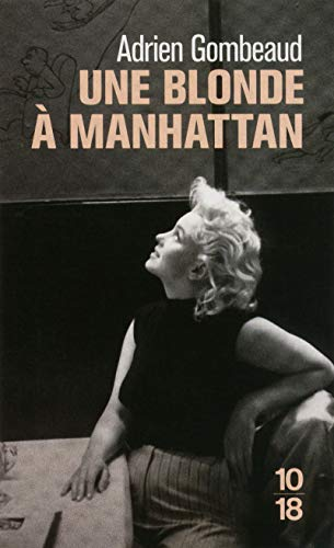 9782264055965: Une blonde à Manhattan