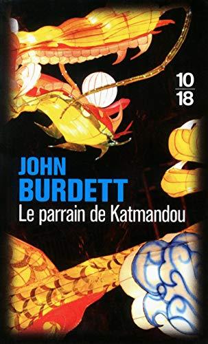 9782264056207: Le parrain de Katmandou (French Edition)