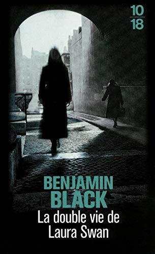 La double vie de Laura Swan - N° 4537: Black, Benjamin