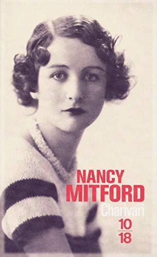 charivari: Nancy Mitford