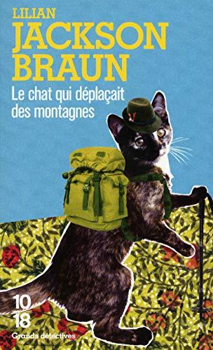 Le chat qui déplaçait des montagnes: Jackson-Braun, Lilian