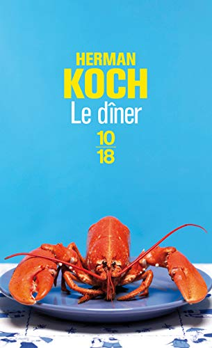 9782264057815: Le dîner (10/18)