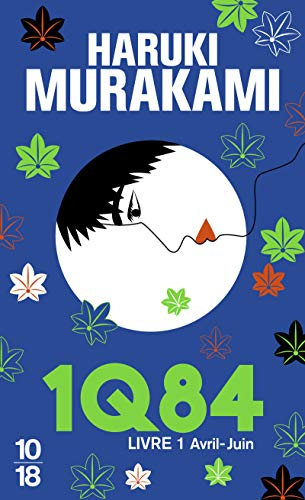9782264057884: 1Q84, Livre 1 (French Edition)