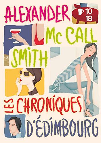 Les chroniques d'Edimbourg (9782264059352) by [???]